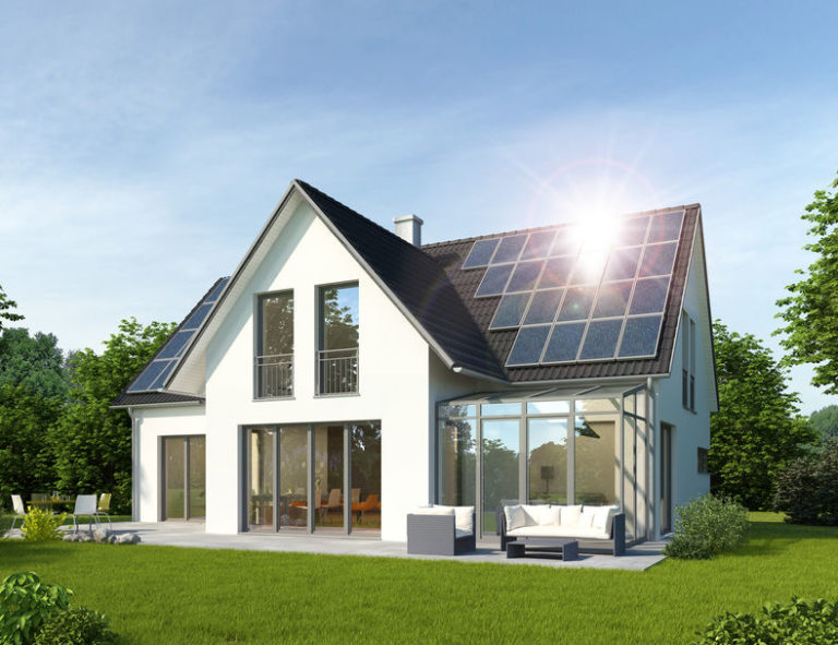 Read more about the article What Is An Off-Grid Home?