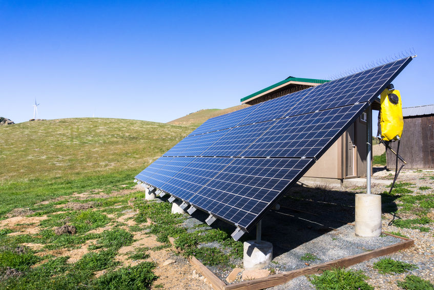 You are currently viewing Should Solar Panels Be Covered When Not In Use?