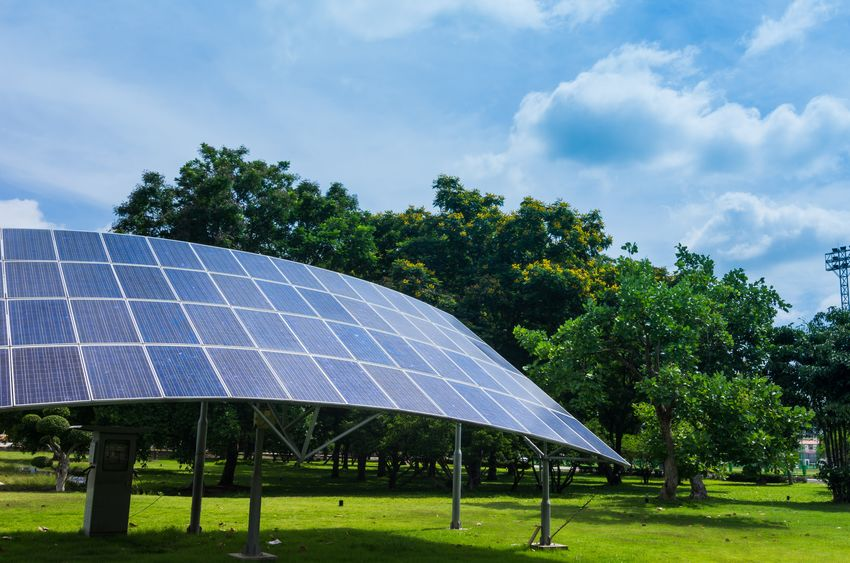 You are currently viewing How Many Hours A Day Do Solar Panels Work?