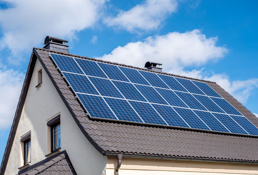 You are currently viewing Will Solar Panels Add Value To My Home?